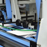 Papierherstellung & -transport
