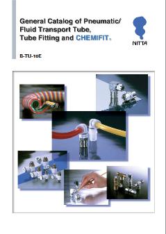 General Catalog of Pneumatic/ Fluid Transport Tube, Tube