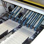 Nitta Belting for Industry Bookbinding