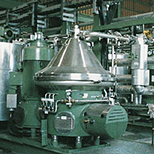 Nitta Centrifugal Application